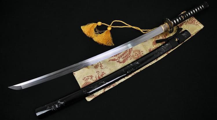japanese katana essay